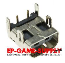 Wii U Gamepad Charging Port Replacement DC Wall Power Jack Socket