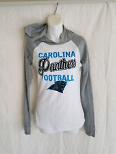 NfL Juniors Apparel - Carolina Panthers - Hooded Team Shirt 11d59a68e