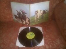 Pink Floyd Atom Heart Mother A4/B3 1971 UK Harvest SHVL 781 Gramophone Co Text