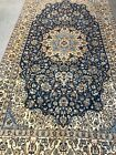 Nain Rug 5.7' x 10.2' Fine to Exelent Condition  Has certificate