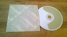 CD Indie Funkstörung - Appetite For Disctruction (11 Song) Promo K7 RECORDS cb