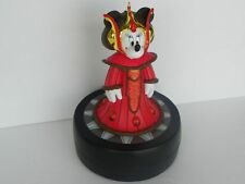 Limited Edition Star Wars Minnie Mouse as Queen Amedala Medium Figurine w Pin