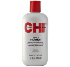 Farouk CHI Infra Treatment Hair Moisturizing Strenghtener Detangler Repair 355ml