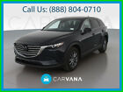 2020 Mazda CX-9 Touring Sport Utility 4D Moon Roof Dual Power Seats Traction Control Daytime Running Lights Hill Launch