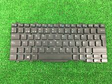 Genuine Dell Latitude 3340 3350 SPANISH Laptop Keyboard 08TJHT