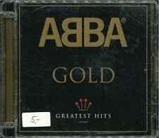 "ABBA ""Gold - Greatest Hits"" CD-Album"
