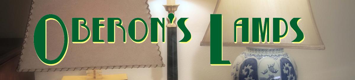 Oberon's Lamps