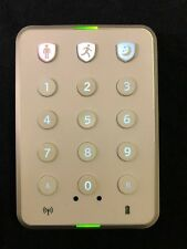 CENTRALITE 3400 Zigbee Wireless Keypad Xfinity Comcast SmartThings Security