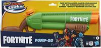 Nerf Super Soaker Water Pistol Fortnite Pump-SG