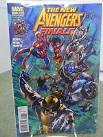 New Avengers Finale #1 One Shot  Marvel Comics vf/nm CB2194