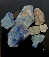 75 ct Australian Opal Lightning Ridge Rough Specimen