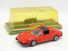 Norev Portugal 1/43 - Ferrari 246 GTS Red (b)