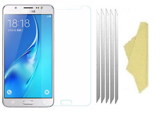 [5 PACK] CLEAR Screen Protector Cover Guards for Samsung Galaxy J5 2016 (J510)