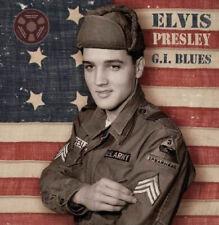 Elvis Presley G I Blues Coloured Vinyl LP New 2018