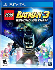 LEGO Batman 3: Beyond Gotham PSV New PlayStation Vita, playstation_vi