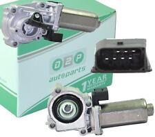 TRANSFER CASE BOX VTG SERVO ACTUATOR MOTOR FOR BMW X3 E83 F25 X5 E53 E70 F15