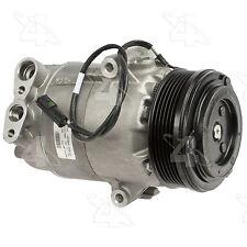 Four Seasons   A/C Compressor W/ Clutch  68224