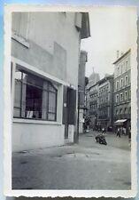 photo ancienne . Le Puy .1950