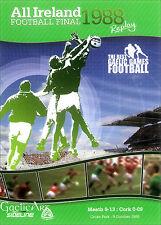 1988 GAA All Ireland Football Final:  Meath v Cork (replay)  DVD