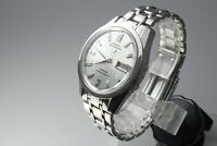 Vintage 1967 JAPAN SEIKO SPORTSMATIC5 DX 7619-9030 25Jewels Automatic.