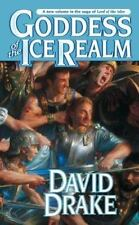 Goddess of the Ice Realm-