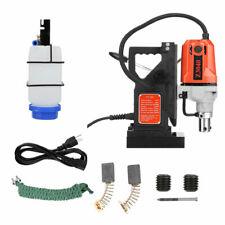 Z3040 110Vmetal Magnetic Drill Press Hss Cutter Set Annular Cutter Kit Mag Drill