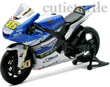 New Ray MotoGp 2013 Yamaha YZR-M1 Monster Energy 1:12 Valentino Rossi #46 57583