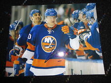MICHAEL GRABNER Signed NEW YORK ISLANDERS PHOTO auto autographed COA GA!!