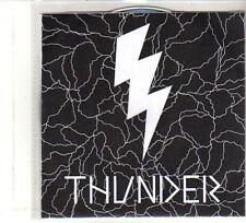 (DW71) Lucy Love, Thunder - 2011 DJ CD