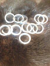 Split Rings Traps trapping, Trap Fastening Device( Per dozen)