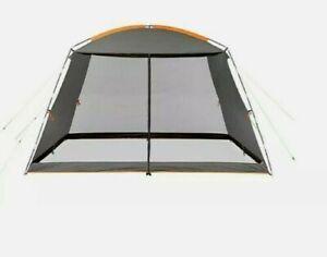 Ozark Trail Grey Screenhouse Gazebo Summer Outdoor Day Shelter