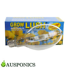 250W MH SUPER LAMP Growlush Metal Halide Grow Light For Hydroponics Set Up