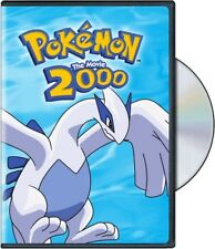 Pokemon the Movie 2: The Power of One [New DVD]