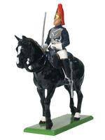 BRITAINS SOLDIERS 41078 - Blues and Royals Mounted