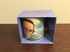 Thunderbirds Ceramic Mug, Brand New