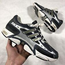 RETRO ADIDAS GALAXY Trainers Size 7 Ozweego Classic VTG 1997 Raf Simons White