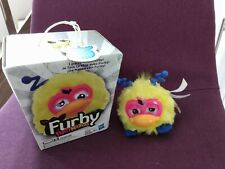Furby  Wittby Party Rockers Hasbro Interactive furbies avec boîte