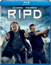 R.I.P.D. [New Blu-ray]