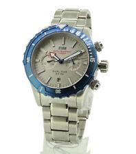 Storm London Herren Uhr Special Edition Aqua-Pro Silver 47281/SS