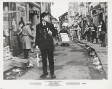 """IRMA LA DOUCE""-ORIGINAL PHOTO-JACK LEMMON-GIRLS-STREET SCENE"