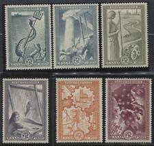 GRECIA - 1951 E.R.P. certificato Sorani 4/1421
