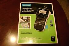 DYMO LabelManager 280 Rechargeable Hand-Held Label Maker 1815990