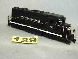 BACHMANN HO SCALE NEW YORK CENTRAL LOCOMOTIVE, EXCELLENT, READY TO RUN