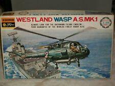 Fujimi 1/48 Scale Westland Wasp A.S.Mk.1