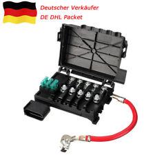 Sicherungskasten Batteriedose Für VW Jetta/Bora Golf MK4 1999-2004 1J0937550A/B
