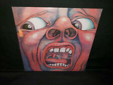 King Crimson In The Court Of The Crimson King Sealed New Vinyl LP Steven Wilson