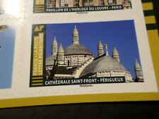 FRANCE, 2019, stamp new SELFADHESIVE CATHEDRAL SAINT FRONT PÉRIGUEUX MNH