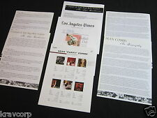 P. DIDDY/PUFF DADDY 'THE SAGA CONTINUES…' 2001 PRESS KIT