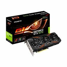GIGABYTE NVIDIA 8GB Memory Computer Graphics & Video Cards
