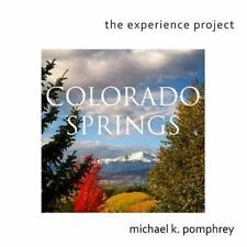 Mobile Me Photography: The Experience Project: Colorado Springs Book 1 by...